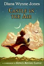 Castle in the Air (World of Howl, nr. 2)