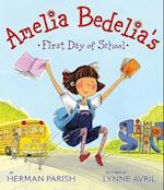 Amelia Bedelia's First Day of School (Amelia Bedelia)