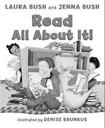 Read All about It! af Laura Bush, Jenna Bush