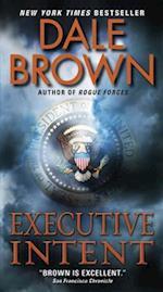 Executive Intent af Dale Brown