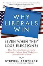 Why Liberals Win Even When They Lose Elections
