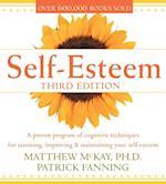 Self-Esteem, 3rd Ed. Low Price