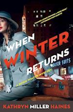 When Winter Returns (Rosie Winter Mysteries)