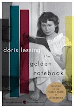 The Golden Notebook af Doris Lessing