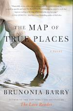 The Map of True Places af Brunonia Barry