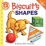 Biscuit's Shapes (Biscuit)
