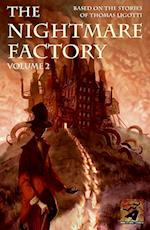 The Nightmare Factory, Volume 2 af Thomas Ligotti, Joe Harris, Stuart Moore