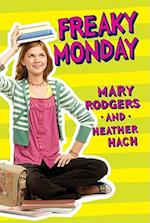 Freaky Monday af Mary Rodgers, Heather Hach