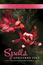 Spells (Aprilynne Pike Hardcover)