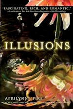 Illusions (Aprilynne Pike Hardcover)