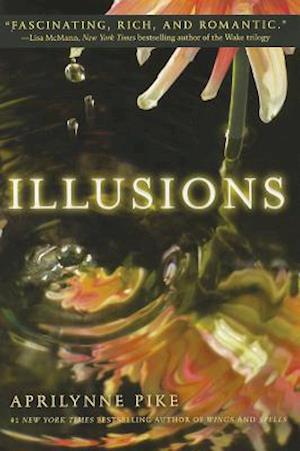 Bog, paperback Illusions af Aprilynne Pike