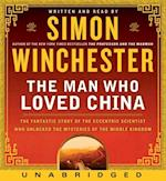Man Who Loved China