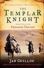 The Templar Knight (The Crusades Trilogy)