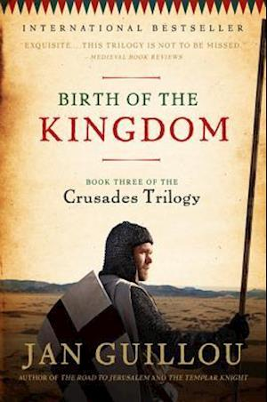 Bog, paperback Birth of the Kingdom af Jan Guillou