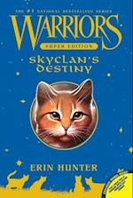 Warriors Super Edition: SkyClan's Destiny (Warriors Super Edition, nr. 3)