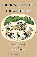 Lion, the Witch and the Wardrobe (The Chronicles of Narnia, nr. 2)