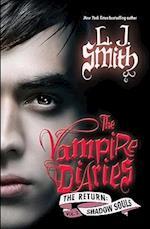 Shadow Souls (The Vampire Diaries: The Return, nr. 2)