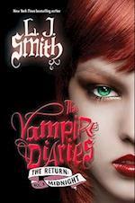Midnight (The Vampire Diaries)