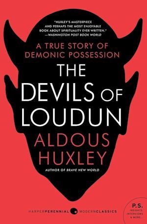 Bog, paperback The Devils of Loudun af Aldous Huxley