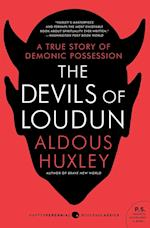 The Devils of Loudun (Ps)