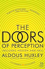 The Doors of Perception & Heaven and Hell (Ps)