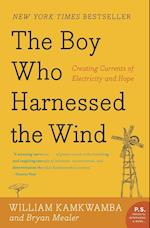 The Boy Who Harnessed the Wind (Ps)