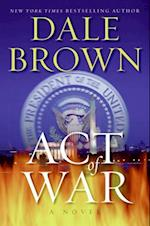 Act of War af Dale Brown