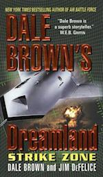Dale Brown's Dreamland: Strike Zone af Dale Brown