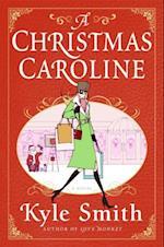 Christmas Caroline af Kyle Smith