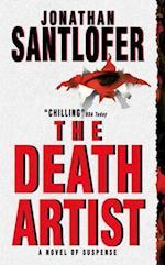 Death Artist af Jonathan Santlofer