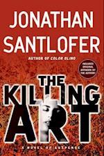 Killing Art af Jonathan Santlofer