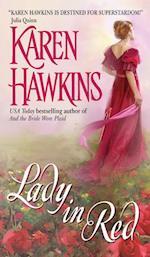 Lady in Red af Karen Hawkins