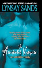 Accidental Vampire (Argeneau Vampire)