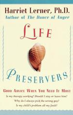Life Preservers af Harriet Lerner