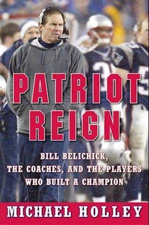 Patriot Reign af Michael Holley