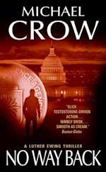No Way Back af Michael Crow