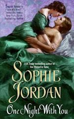 One Night With You af Sophie Jordan