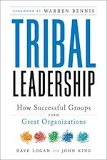 Tribal Leadership af John King