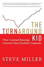 Turnaround Kid