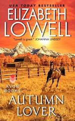 Autumn Lover af Elizabeth Lowell