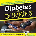 Diabetes For Dummies 3rd Edition