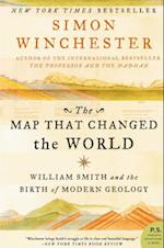 The Map That Changed the World (Ps)