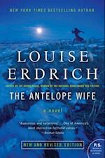 The Antelope Wife af Louise Erdrich