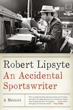 An Accidental Sportswriter