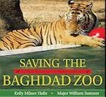 Saving the Baghdad Zoo af William Sumner, Kelly Milner Halls