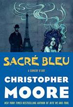 Sacre Bleu af Christopher Moore