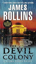 The Devil Colony af James Rollins