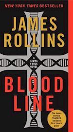 Bloodline (Sigma Force)