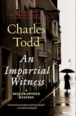 An Impartial Witness af Charles Todd