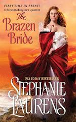 The Brazen Bride (Black Cobra Quartet)